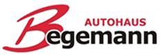 Ernst Begemann GmbH - Logo